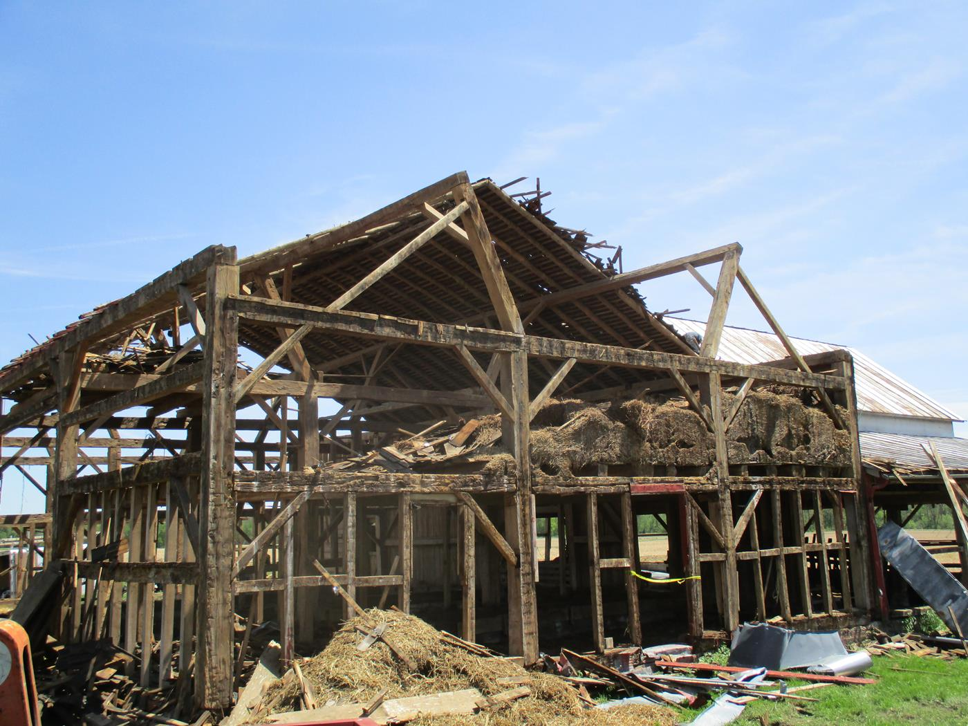 Building Barn Cabin Restoration Services Salvage Brokensword Frame 7