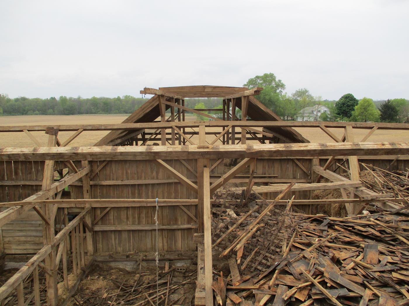 Building Barn Cabin Restoration Services Salvage Brokensword Frame 9