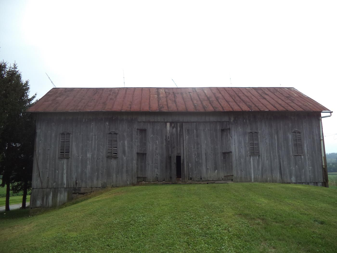 Building Barn Cabin Restoration Services Salvage Danville 1