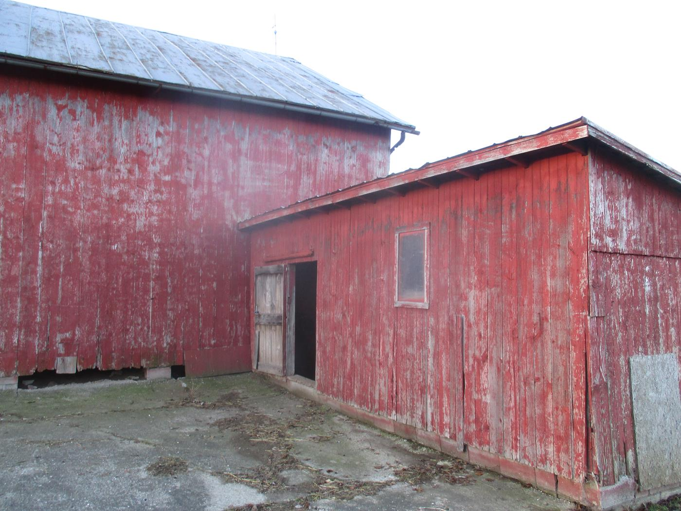 Shelby Barn Frame Ohio Valley Barn Salvage 3